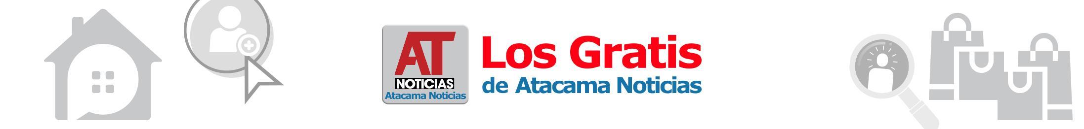 Los Gratis de Atacama Noticias